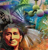 SACNAS 2014 Conference Artwork